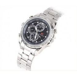 Spy Horloge. Horloge met...