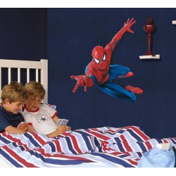 Muurstickers Spiderman 1