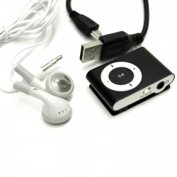Mini Sport Mp3 speler,...