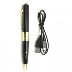 Spy Camera-pen 720*480
