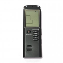 8GB Voicerecorder
