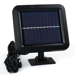 LED Lamp op zonne-energie