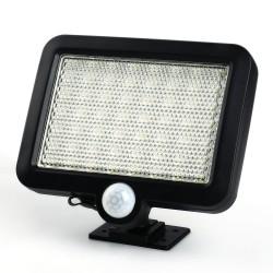 Lamp op zonne-energie met bewegingsdetectie