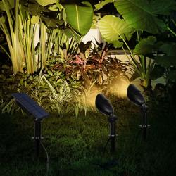 Solar Tuinlampen