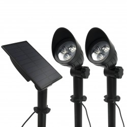 2x LED Spotlamp/Set...
