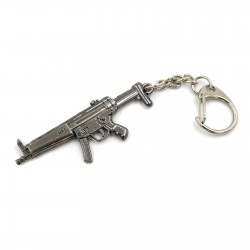 Sleutelhanger geweer
