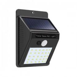 LED Buitenlamp Wandlamp op...