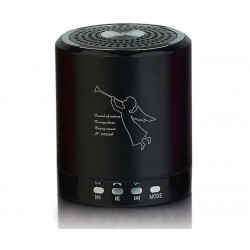 Portable Mini Speaker, FM,...