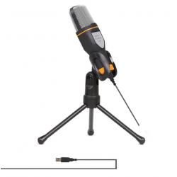 USB PC Condensator Microfoon