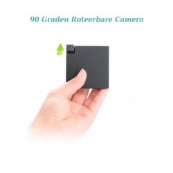 Roteerbare lens