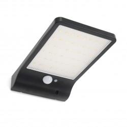 Buitenlamp op zonne-energie met afstandsbediening