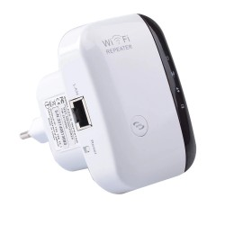 2.4Ghz Wifi repeater