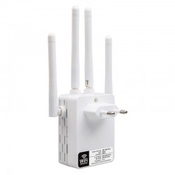 5Ghz Wifi Repeater Wit