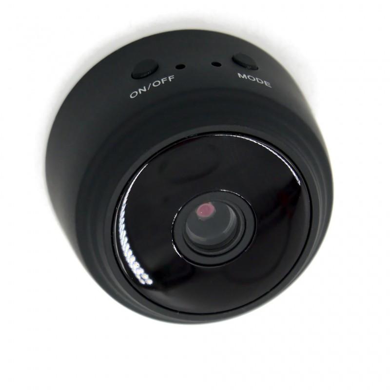 Mini Wifi IP Camera