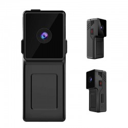 Mini Camera, FullHD Bodycam...