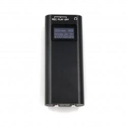 Mini voice recorder met scherm. 16 of 32GB