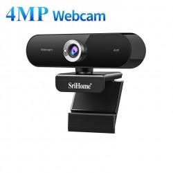 4MP Webcam