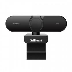 4MP Webcam met privacy cover