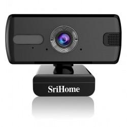 3MP Webcam USB Camera