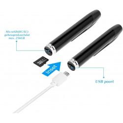 FullHD Spy camera pen