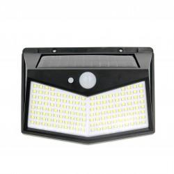 212 LED Buitenlamp op zonne-energie