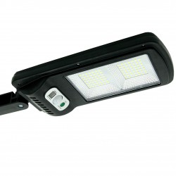 Straatlamp, Wandlamp op zonne-energie. 98LED
