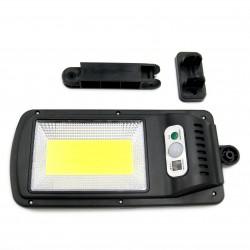 COB LED Straatverlichting op zonne-energie