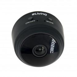 eLiving Mini Wifi IP Camera