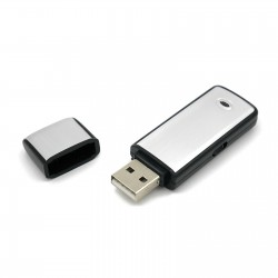 USB stick voice recorder